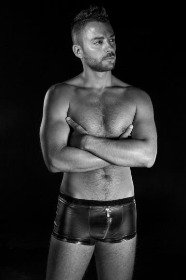 Boxer RAYAN - Patrice Catanzaro