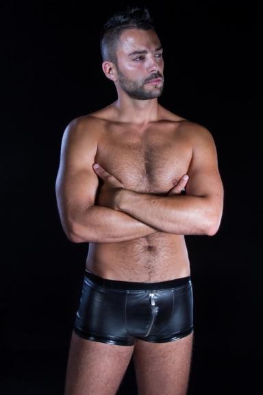 Boxer RAYAN