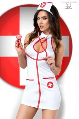 Tenue Infirmière sexy - Chilirose