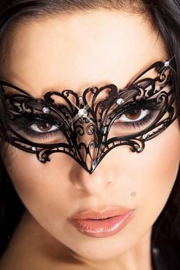 Masque Vénitien modèle 3753 - Chilirose