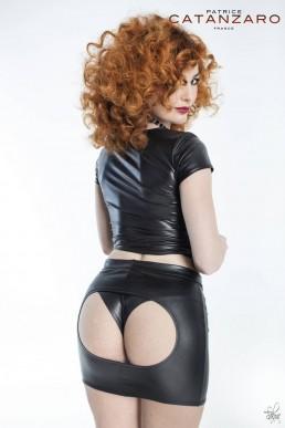 Jupe Andrea - Patrice Catanzaro