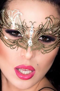 Masque Vénitien modèle 3806 - Chilirose