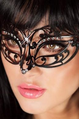 Masque Vénitien modèle 3708 - Chilirose