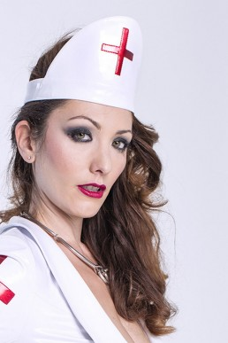 Calot Nurse - Patrice Catanzaro