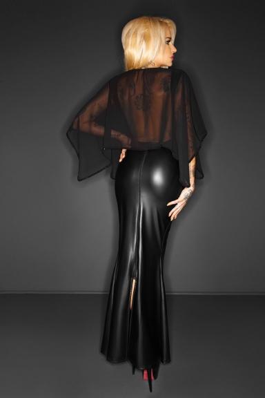Robe Desire - Noir Handmade