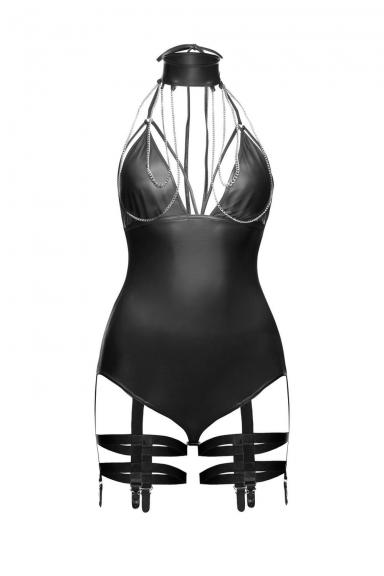 Body Outrageous - Noir Handmade