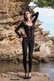 Leggings Aretha - Patrice Catanzaro