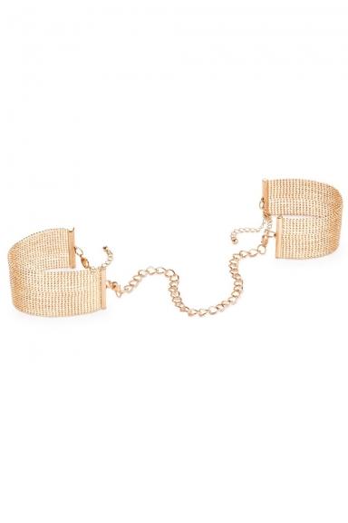 Menottes bijoux - Bijoux Indiscrets