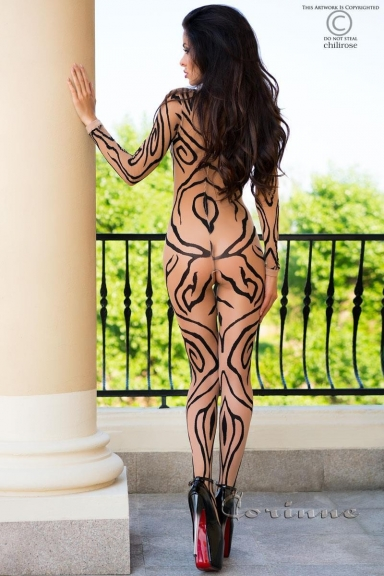 Bodystocking Animal - Chilirose
