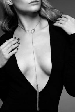 Collier pendentif - Bijoux Indiscrets