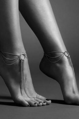 Chaîne de pieds - Bijoux Indiscrets