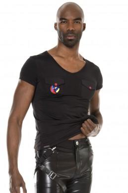 T-shirt Livio lycra - Patrice Catanzaro