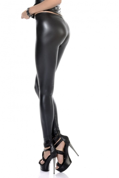 Leggings Vera Wetlook