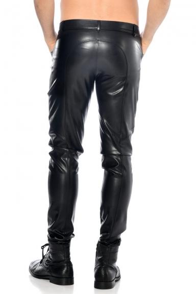 Pantalon Joss simili - Patrice Catanzaro