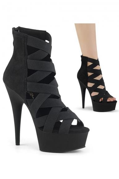 Sandales à brides - Pleaser