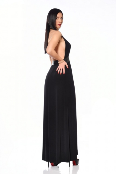 Robe Isabella - Patrice Catanzaro