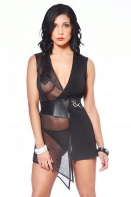 Robe Eva - Patrice Catanzaro