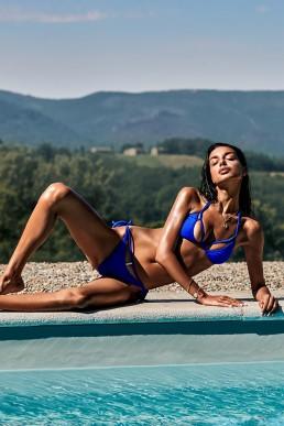 Bikini string Costarica - Obsessive