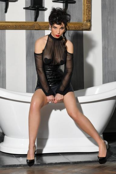 Robe Sophie - Patrice Catanzaro