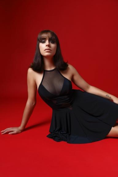 Robe Clementina - Patrice Catanzaro