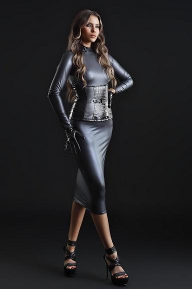Robe Lexi - Patrice Catanzaro