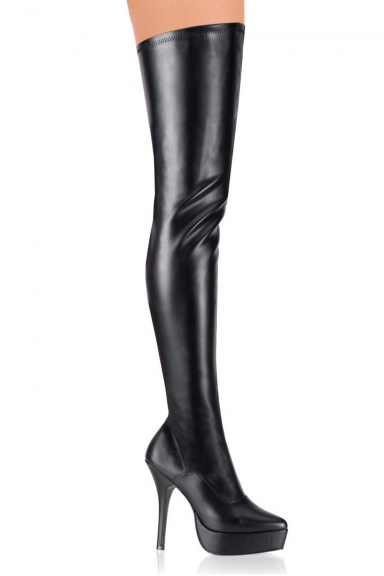 Cuissardes stretch simili - Pleaser