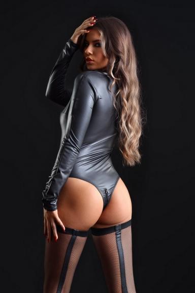 Body Natacha - Patrice...