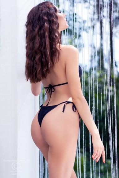Ensemble bikini string 3...